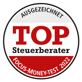 FOCUS Money Steuerberatertest